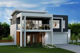 Upstairs Living House Plans Nsw