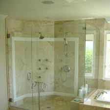 bathroom glass wall glass wall for shower stylish glass shower walls provides the greatest clarity to bathroom glass wall