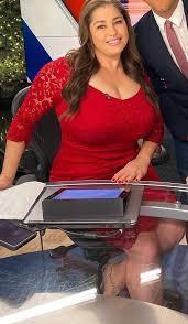 Fox news is a news channel and abbreviated as fnc. Victoria Johnson Fox5 San Diego Curvynewswomen