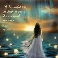 A Love Story Quotes For Spiritually Minded People Enchanting Magical Love Quotes
