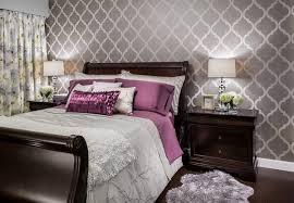 bedroom wallpaper design ideas. Bedroom Design Wallpaper Ideas With Decoration Home Interior Couple
