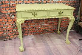 ornate barker and stonehouse shabby chic french style dressing table made from solid wood