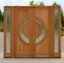 front entry doors gl full lite door exterior
