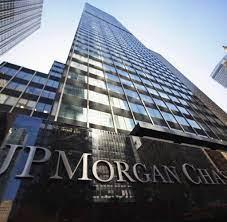 Finanzkrise: So büßt JP Morgan für einen beispiellosen Betrug - WELT