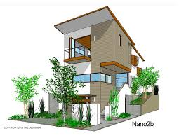 modern affordable 3 story residential designs the three story house plans modern contemporary