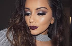 taupe brown eyeshadow makeup for brown eyes