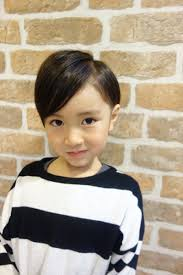 こどもの髪型 1月21日 千葉ニュータウン店 チョッキンズのチョキ友