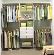 rubbermaid closet design