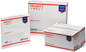 Stamps Com Usps Priority Mail Postal Service Priority Mail