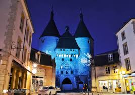 Nancy Castle, Lorraine, France jigsaw puzzle in Castles puzzles on ...