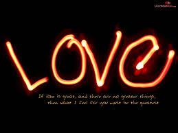 Cinta Dan Jenis-jenis Cinta
