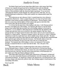 index of jwhite analysis projects hronik annette images analysis essay annette hronik jpg