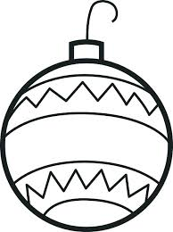 christmas ornament coloring pictures. Perfect Christmas Ornaments Coloring Pages Ornament  Free   Intended Christmas Ornament Coloring Pictures O