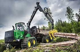 Forestry Logging Equipment For Sale Mylittlesalesman Com