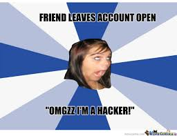Annoying Facebook Girl Memes. Best Collection of Funny Annoying ... via Relatably.com