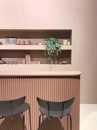 furniture trend. Imm Cologne 2018 Trends, Interior Trends 2019, Italianbark Design Blog, Ferm Living Furniture Trend