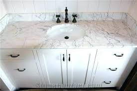 bathroom sinks and countertops bathroom vanity cultured