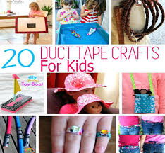 love duct tape. Duct Tape Crafts For Kids Interesting And Easy That Your  Will Love To Make Cozyworld Home Improvement Garden Tips Love Duct Tape