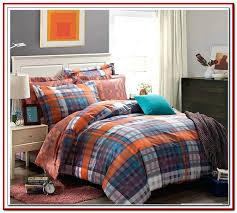 orange and grey bedding comforter next quilt cover orange and grey bedding bedspread blue crib plaid comforter