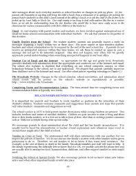 Broadoaks School Parent Handbook By Whittier College Issuu