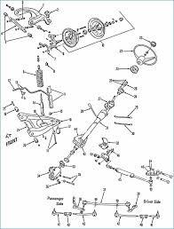 1967 gto wiring diagram bestharleylinks info 1969 LeMans 1964 67 lemans gto front suspension & steering parts