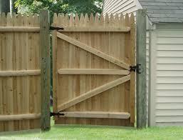 Fence Gate Minecraft Games Peiranos Fences Ordinary Fence Gate