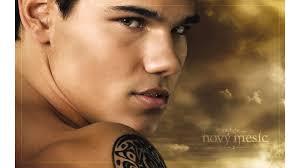 Taylor Lautner Twilight Wallpaper (58+ ...