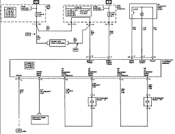 gmc envoy wiring diagram image wiring wiring diagram 2003 gmc envoy xl wiring discover your wiring on 2004 gmc envoy wiring diagram