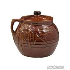 Mccoy Cookie Jar Values Interesting Antique Mccoy Pottery Porcelain Price Guide Antiques