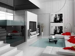Beautiful Modern Home Interiors Modern House - Modern houses interior and exterior