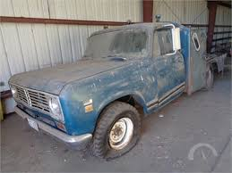 INTERNATIONAL Pickup Trucks 2WD Auction Results - 7 Listings ...