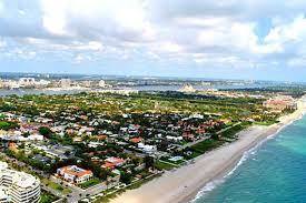 palm beach gardens office. An Aerial View Of Palm Beach County Gardens Office
