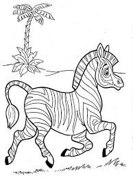 You can use our amazing online tool to color and edit the following zebra coloring pages. Zebra Coloring Pages Download And Print Zebra Coloring Pages