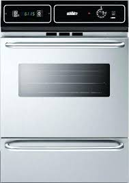 magic chef electric double wall oven wall oven microwave combo home depot
