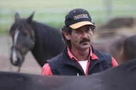 Ian Benson - North River Horse & Humanship Centre