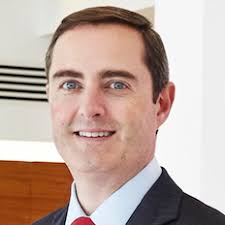 Image result for Keith Barr
