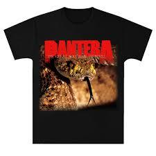 The <b>Great</b> Southern Trendkill T-Shirt – <b>Pantera</b> Official Store