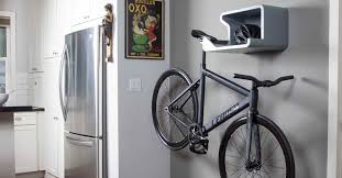 10 bike storage solutions for apartments