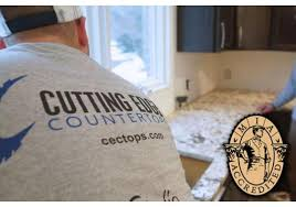 when you choose cutting edge countertops to transform your kitchen bathroom or any room you want to enhance you choose a full service manufacturing