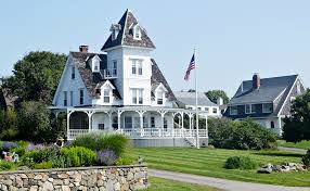 architecture houses. Contemporary Houses A Victorian Sits Overlooking The Atlantic Ocean In Hampton New Hampshire And Architecture Houses