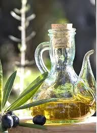 extra virgin olive oil makeup remover