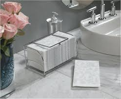 Bathroom Guest Paper Hand Towels