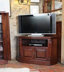 corner media cabinet. Baumhaus La Roque Corner Television Cabinet Media