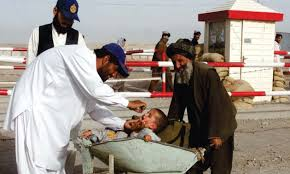 infectious disease polio eradication hinges on child health in infectious disease polio eradication hinges on child health in news comment