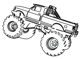 Small Picture Monster Jam Printable Coloring Pages CartoonRockscom Coloring