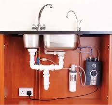 Parts Of Kitchen Sink Instant Hot Water  Kitchen UnitInstant Hot Water At Kitchen Sink