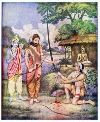 Mahabharata Family Tree Chart Pdf In Hindi Ekalavya Wikipedia