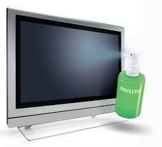 Philips SVC1116G/27 Screen Clean for LCD/ LED/ Plasma Screens: Amazon.ca:  Electronics