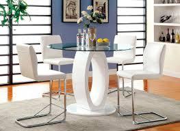 round white counter table fa 825