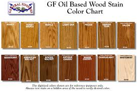 General Finishes Color Chart See Whitemist General Finishes Stain Color Chart Home